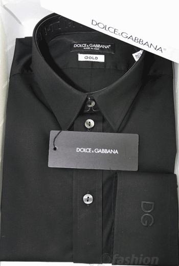 Camasa barbateasca Dolce & Gabbana originala