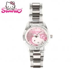 Ceas Hello Kitty pentru fetite
