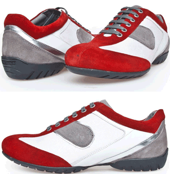Pantofi sport Lumberjack