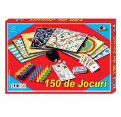 150 de jocuri pentru copii de la Noriel