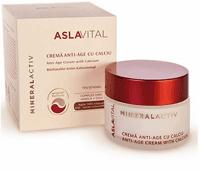 Crema Aslavital Mineral Activ Anti Imbatranire