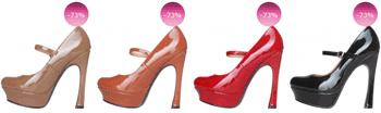 Colectii de pantofi de firma - branduri originale