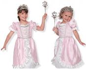 Costume pentru petreceri copii Costum de Printesa
