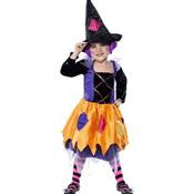 Costume pentru petreceri copii Costum de Vrajitoare