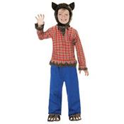 Costume pentru petreceri copii Costum de Lup