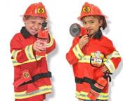 Costume pentru petreceri copii Costum de Pompier