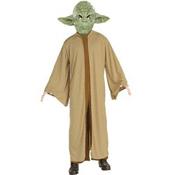 Costume personaje Star Wars : Cavalerul Jedi Yoda