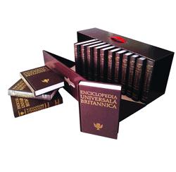 Colectia Enciclopedia BRITANNICA