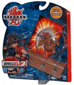 Jucarie Bakugan Blade Tigrerra