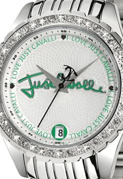 Just Cavalli Easy - ceas de dama cu cristale Swarowski