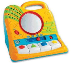 Jucarie muzicala educativ interactiva pentru bebelusi