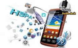 Samsung Galaxy s5690 conectare la internet wireless Wifi, bluetooth, micro USB, 3G, casti stero 3.5 inci, GPS cu A-GPS