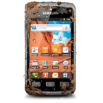Samsung Galaxy Xcover s5690 – smartphone rezistent la apa, socuri, zgarieturi