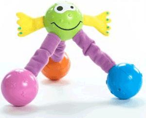 Jucarie interactiva pentru copii foarte mici 6-18 luni