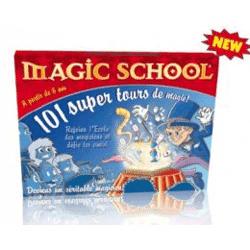 Set magie 101 trucuri
