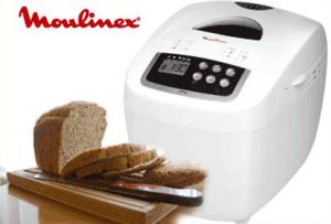 Masina de paine Moulinex Homebread OW1101 review, pret, pareri. Este o masina de facut paine buna!