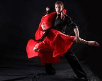 Invata tango argentinian la scoala de tango
