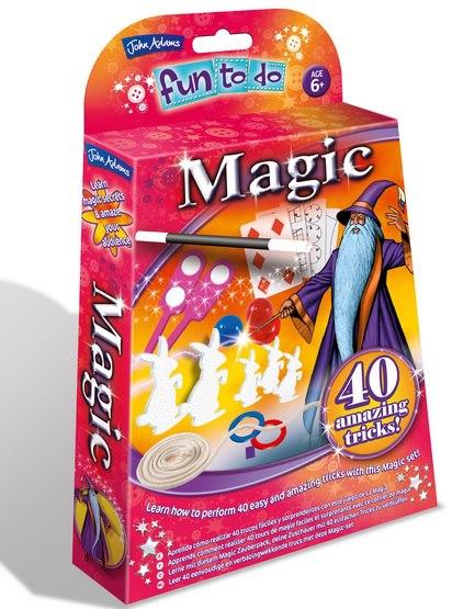 Set magie, jucarie pentru copii