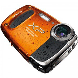 Camera foto rezistenta la apa, praf si socuri FujiFilm Finepix XP50