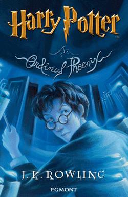 Carte in limba romana Volumul 5 din seria Harry Potter - Ordinul Phoenix