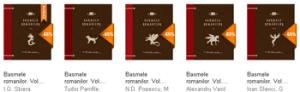 Basmele Romanilor - Colectia de carti Jurnalul national - Curtea Veche