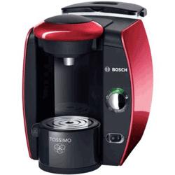 Espressorul de cafea de la Bosch TASS 4013EE un espressor cu functii de autocuratare