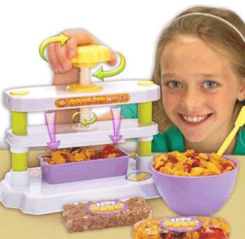 Cum sa faci batoane de cereale acasa - Fabrica de batoane de cereale