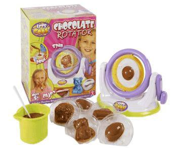 Jucarie pentru copii Fabrica de ciocolata