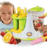 Fabrica de … distractie (jucarii pentru copii)