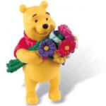 Figurine Winnie de Plus - Ursuletul de Plus Winnie