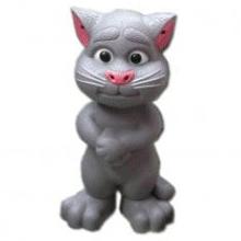 Talking Tom – pisica vorbitoare (jucarie)