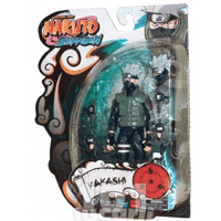 Jucarie figurina Naruto Kakashi superarticulata