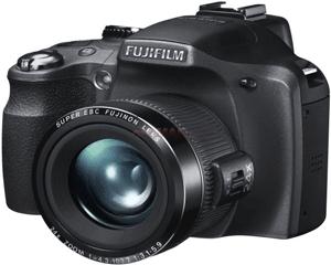 Camera Foto promotie FujiFilm Finepix SL240