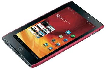 O Tableta performanta Acer mai ieftina: Acer Iconia A100