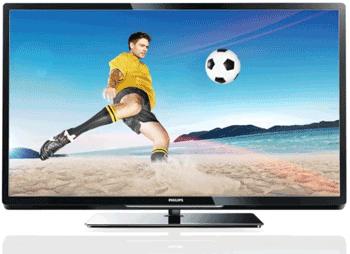 Televizor LED Philips, Full HD, 81 cm, 32PFL3517H /12