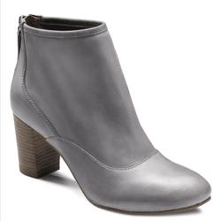 Botine business elegante cu fermoar ECCO Shoes