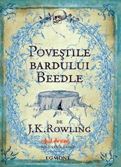 carte-limba-romana-harry-potter-povestilee-bardului-beedle