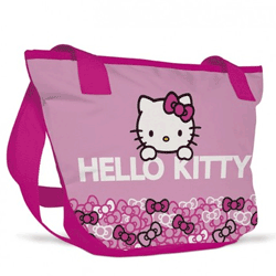 Geanta de mana Hello Kitty Kids