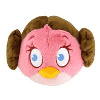 Jucarie plus Figurine Angry Birds Star Wars - Printesa Leia
