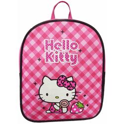 Mini ghiozdanel Hello Kitty pentru fetite ideal pentru gradinita. Pentru fete cu varsta 3,4,5 si 6 ani