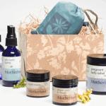 Produse bio MotherLove pentru mamici si bebelusi
