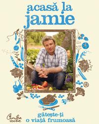 Cartile de retete ale lui Jamie Oliver