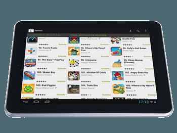 Evolio pune la dispozitie in mod gratuit, update-uri firmware