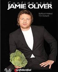 Biografia bucatarului vedeta Jamie Oliver