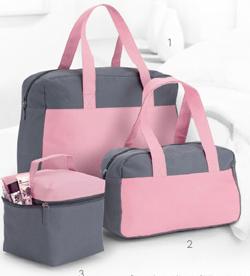 Set de 3 bagaje cadou Yves Rocher. Surprize la fiecare comanda online