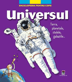 Carti si jucarii pentru copii: Geografia si Astronomia