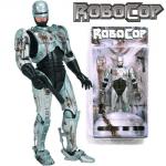 Politistul Robocop de jucarie