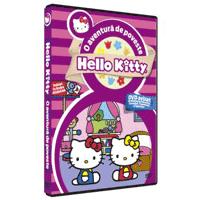 Desene animate Hello Kitty - O aventura de poveste