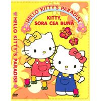Kitty si Mimmy sunt surori bune. Vezi peripetiile lui Kitty si surorii ei Mimmy