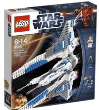 Star Wars Set Lego Nava spatiala cu minifigurine